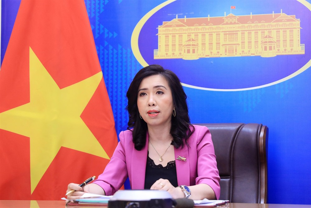 Việt Nam refutes unobjective claim about Internet freedom