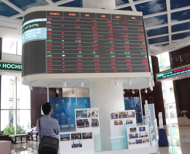 Foreign investors withdraw cash but will return soon: experts