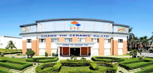 Chang Yinh Ceramic invests millions in hi-tech, high-end products
