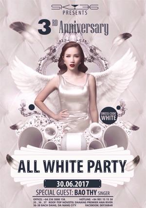 Đà Nẵng sky bar to host white party
