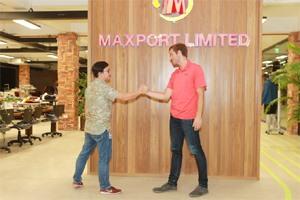 Bemis officially opens representative office at Maxport Limited Vietnam Headquarter