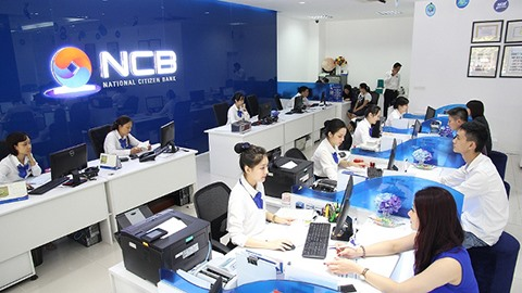 Many positive signals from NCB