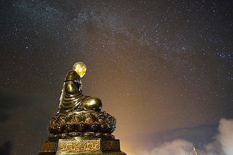 The most beautiful spiritual places in northern Việt Nam