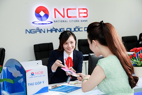 NCB to increase charter capital to over VNĐ5 trillion