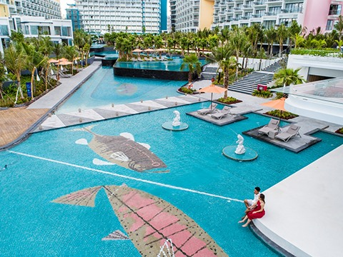 Premier Residences Phu Quoc Emerald Bay Offers Big Promotion For New Year Brand Info