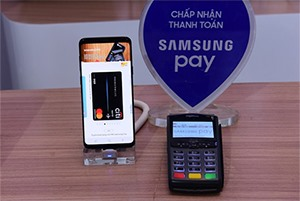 Samsung Pay Expands Partnership With Banks: Customers Win