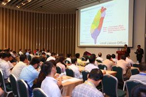TAIWAN EXPO RETURNS TO VIET NAM
