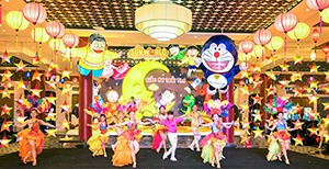 Enjoy promotions at Sun World Danang Wonders