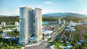 BIM Group opens sales on Citadines Marina Ha Long project