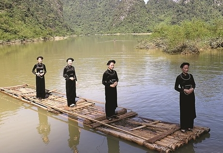 Non Nước Cao Bằng Geopark a wonderland on Earth