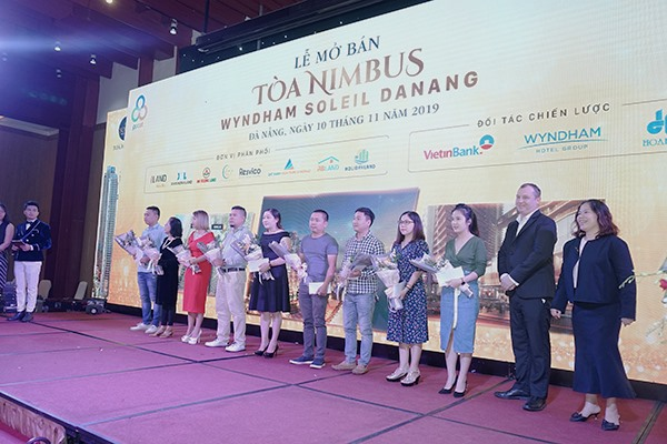 Wyndham Soleil Danang officially launches Nimbus Tower
