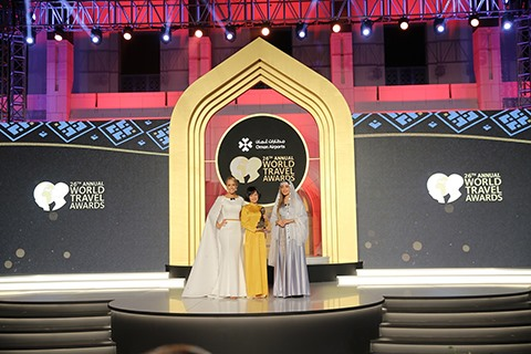 Sun Group lands major haul of honors at World Travel Awards 2019