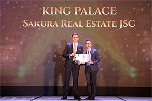 "A rare opportunity to own King Palace – ""Where Kings live"""
