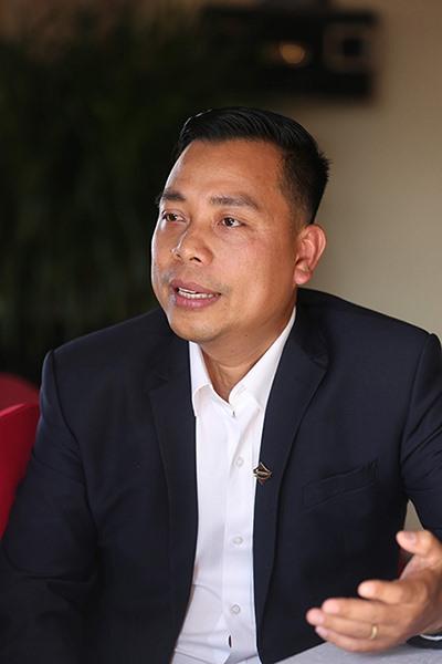 Bà Nà Hills director unveils bold plans for VNs leading tourist zone