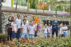 The newest international school in Ha Noi to open in August 2019