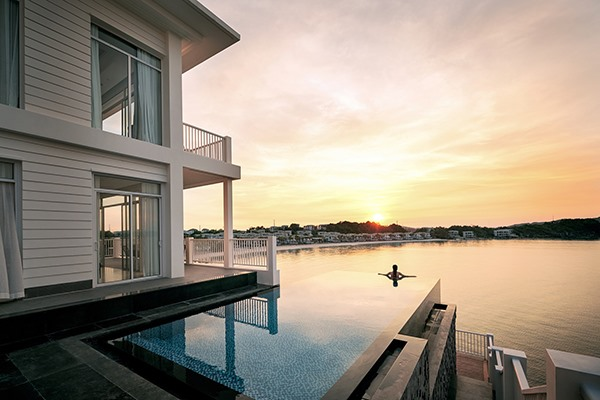 Redefining the concept of luxury resorts in Vietnam