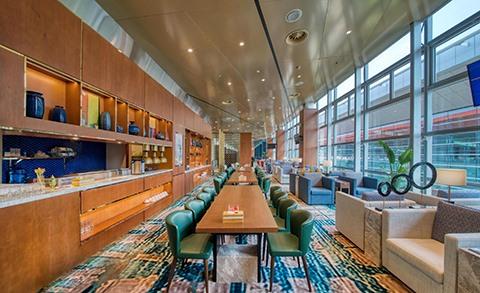 Van Don International Airport named as the Asias Leading Regional Airport 2020