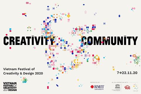 Vietnam Festival of Creativity Design will return bigger and better