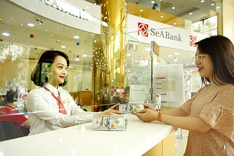 SeABank enhances competitiveness with service quality