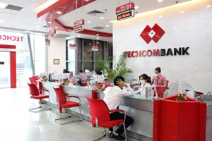 Techcombank offers US1.27 billion package to support customers