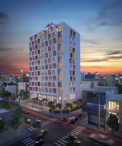 Việt Nam hospitality: affordable business hotels offer good opportunities for rebound