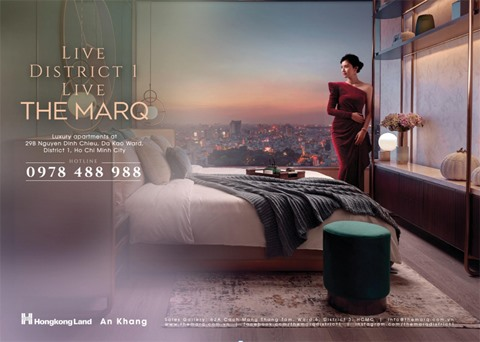 THE MARQ LURES HONG KONG INVESTORS