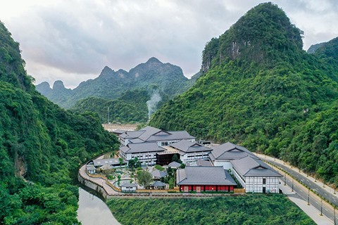 A new trend: Luxury healthcare resorts in Vietnam