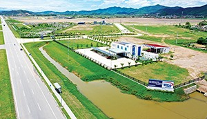WHA Industrial Zone 1 – Nghe An Anticipates Robust Growth in Post-COVID Era