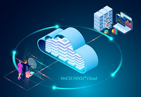 Vingroup to launch Vietnams first powerful authentication cloud service