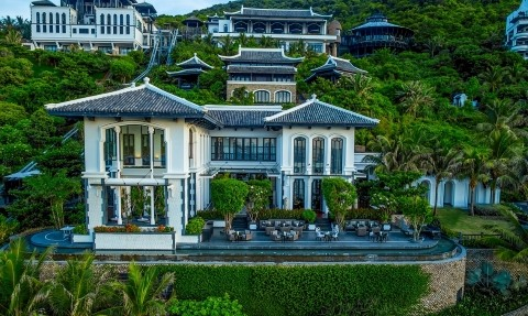 Da Nang: La Maison 1888 is at the top of the world-famous restaurant