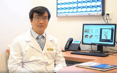 Percutaneous Nephrolithotomy by laser – An advanced step to replace open surgery method