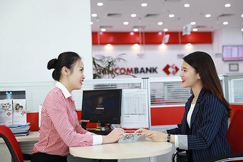 Techcombank leads in CASA rate