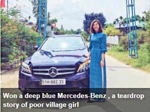 https://vietnamnews.vn/brand-info/886285/won-a-deep-blue-mercedes-benz-a-teardrop-story-of-poor-village-girl.html