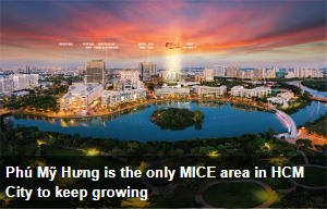 https://vietnamnews.vn/brand-info/917295/phu-my-hung-is-the-only-mice-area-in-hcm-city-to-keep-growing.html