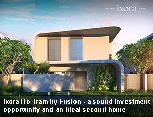 https://vietnamnews.vn/pr/brand-info/922118/ixora-ho-tram-by-fusion-a-sound-investment-opportunity-and-an-ideal-second-home.html