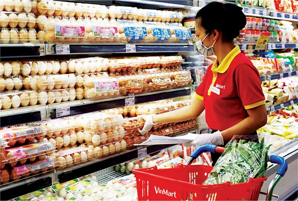Masan builds tech-enabled consumer-retail ecosystem