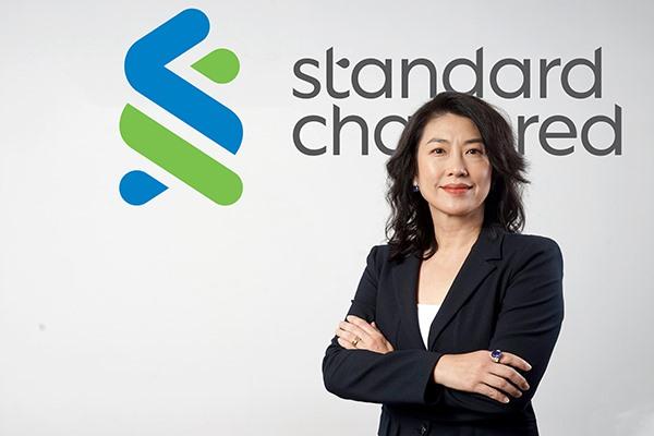Standard Chartered Vietnam towards sustainability
