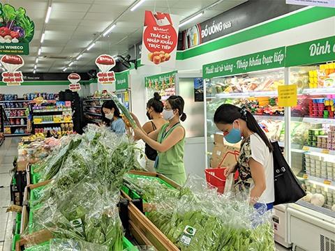 Masan net revenues up 16.4% in H1