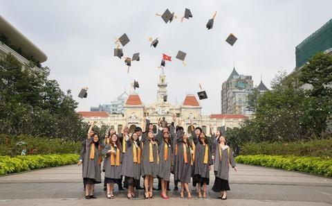 Amazing International Baccalaureate Diploma results at European International School Ho Chi Minh City