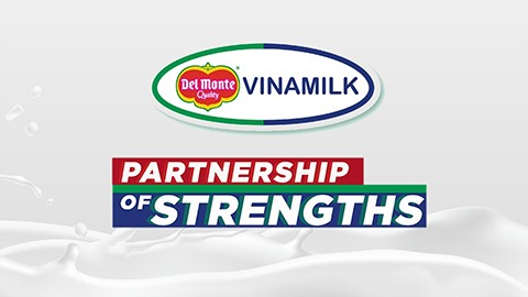 Del Monte to joint venture with Vinamilk in the Philippines