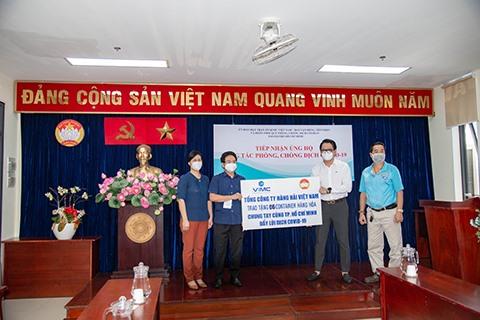 VIMC – the new brand towards sustainable development