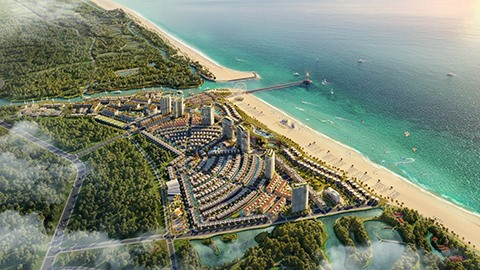Best Western Hotels Resorts brings the elegance of Venice to Viet Nam with new BW Premier Collection resort