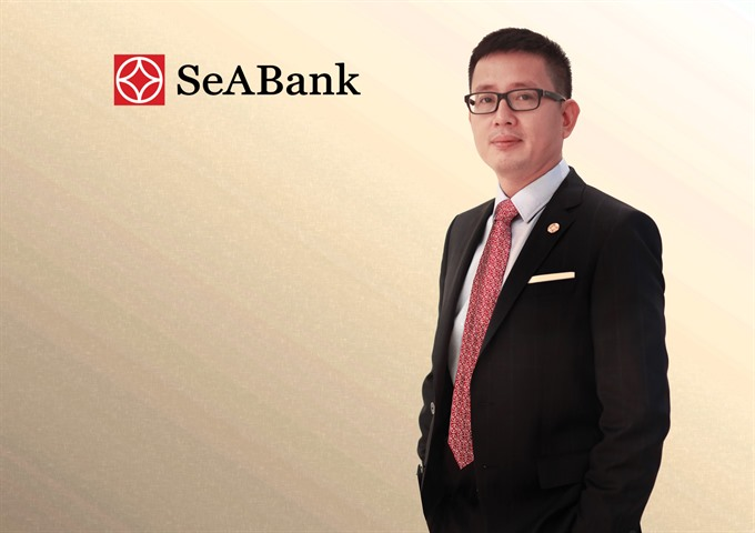 SeABank gets new general director