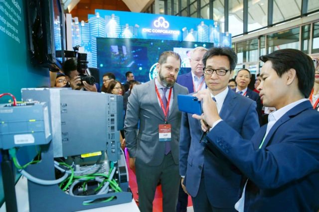 Việt Nam ready to embrace Industry 4.0