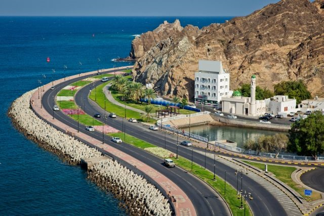 Oman celebrates the 49th anniversary of the National Day