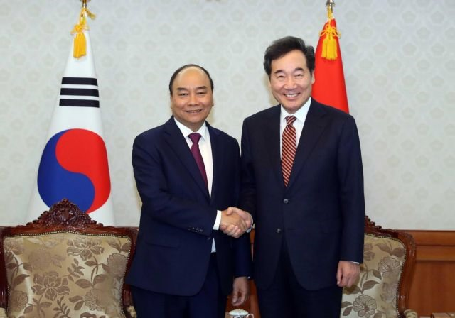PM: Việt Nam attaches importance to ties with RoK