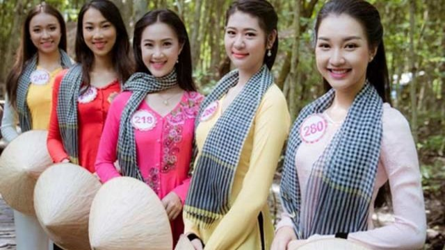 Bến Tre Coconut Festival 2019 to feature2000 performers