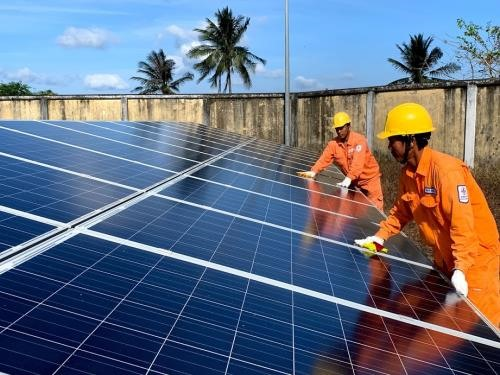 Demand for solar power in Cần Thơ increases