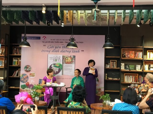 HCM City promotes reading culture among the community