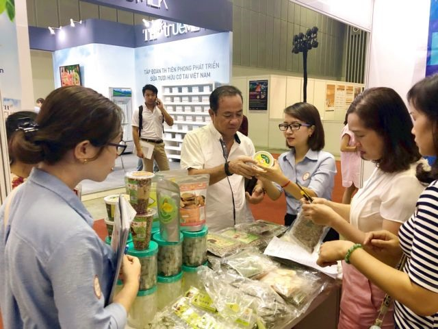 Farm produce processing industry urged to tap potential